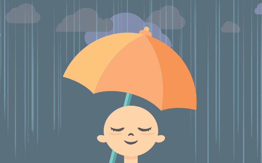 Cómo construir una personalidad resiliente: 7 estrategias para enfrentar la adversidad con fortaleza, claridad y paz interior