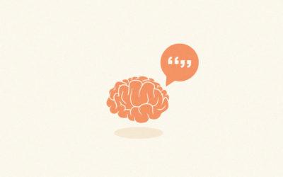 Usa estas afirmaciones positivas para crear las bases neuronales del bienestar